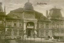 Pałck-pałac