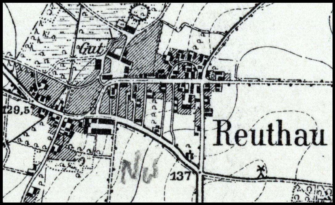 Rudziny 1919, lubuskie