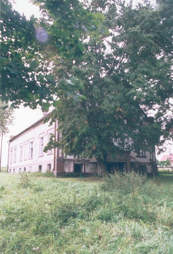 Rusinów k.Świebodzina