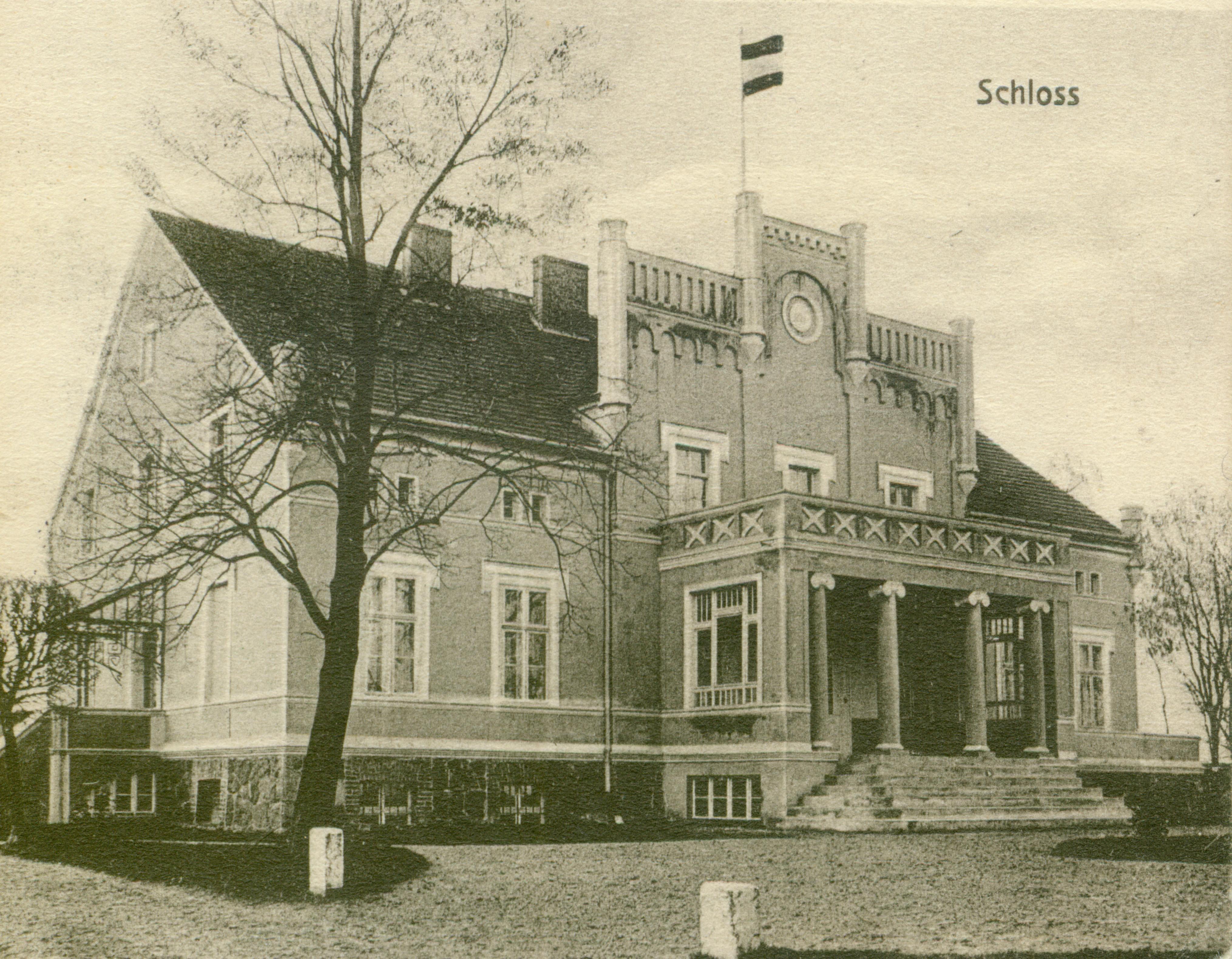 Rychlik-pałac