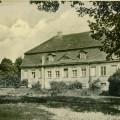 Rzeczyca- pałac