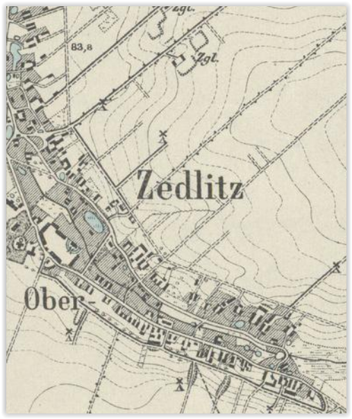 siedlnica-1911-lubuskie