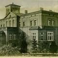 Drzewce Stare k. Wschowy były pałac