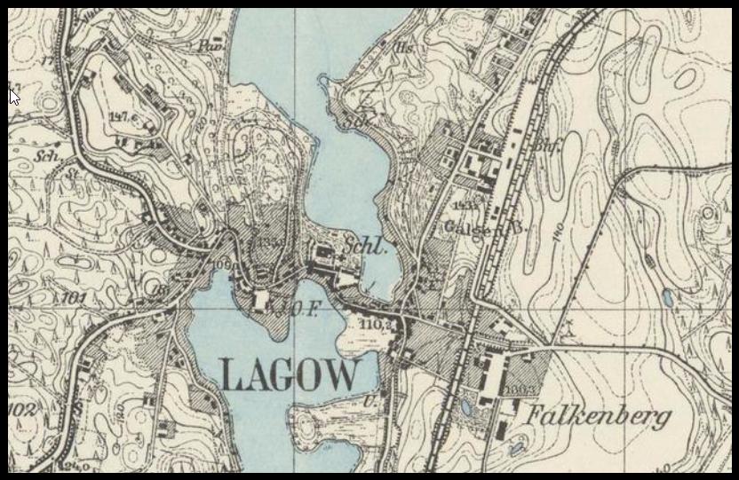 lagow-1929-lubuskie