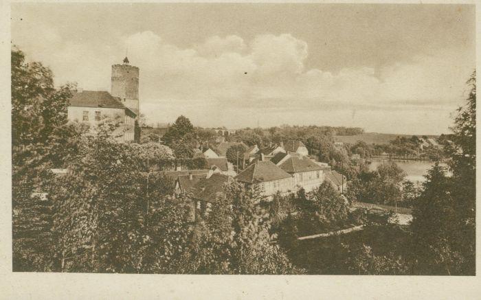 Łagow- zamek i miasto002