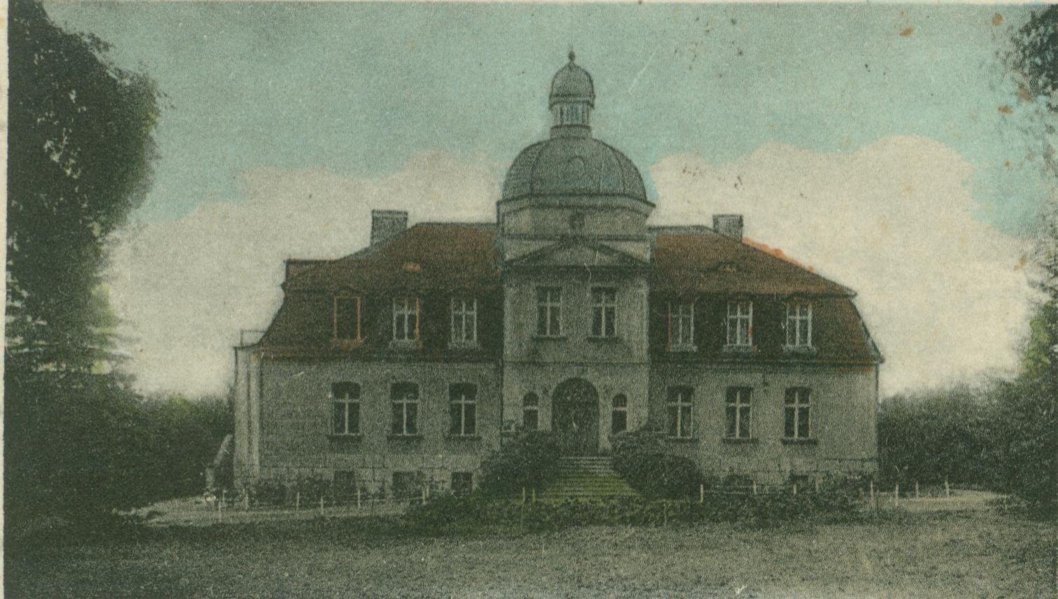 Lipa-pałac