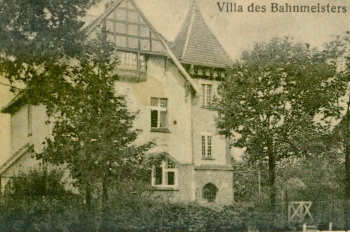 Niegoslawice- willa (2)