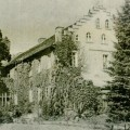 Staropole- palac