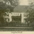 Straszów- pałac myśliwski