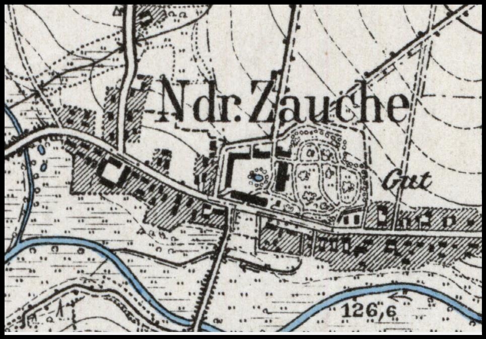 Sucha Dolna 1911, lubuskie