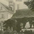 Swarzynice-pałac