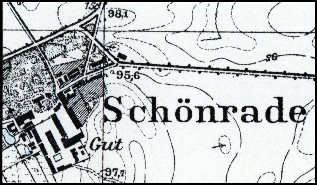tuczno-1934-2-lubuskie