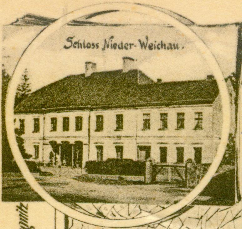 Wichow-palac