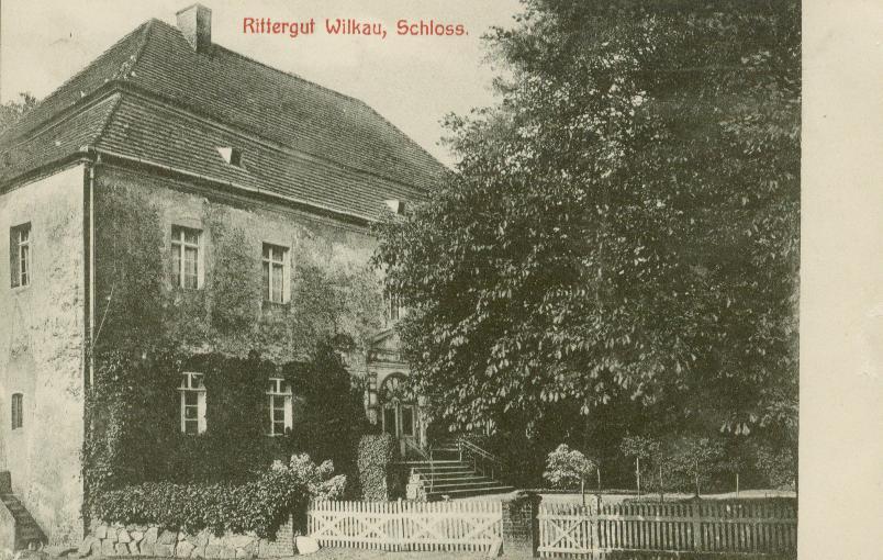 wilkow-palac