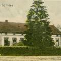 Zagorze- palac