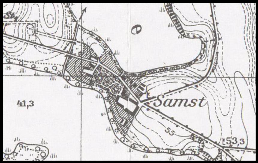 zamostowo-1941-lubuskie