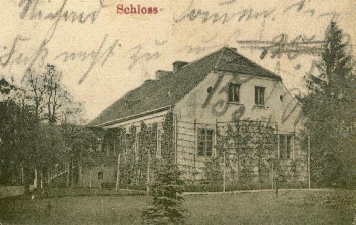 Skarbona-dwor