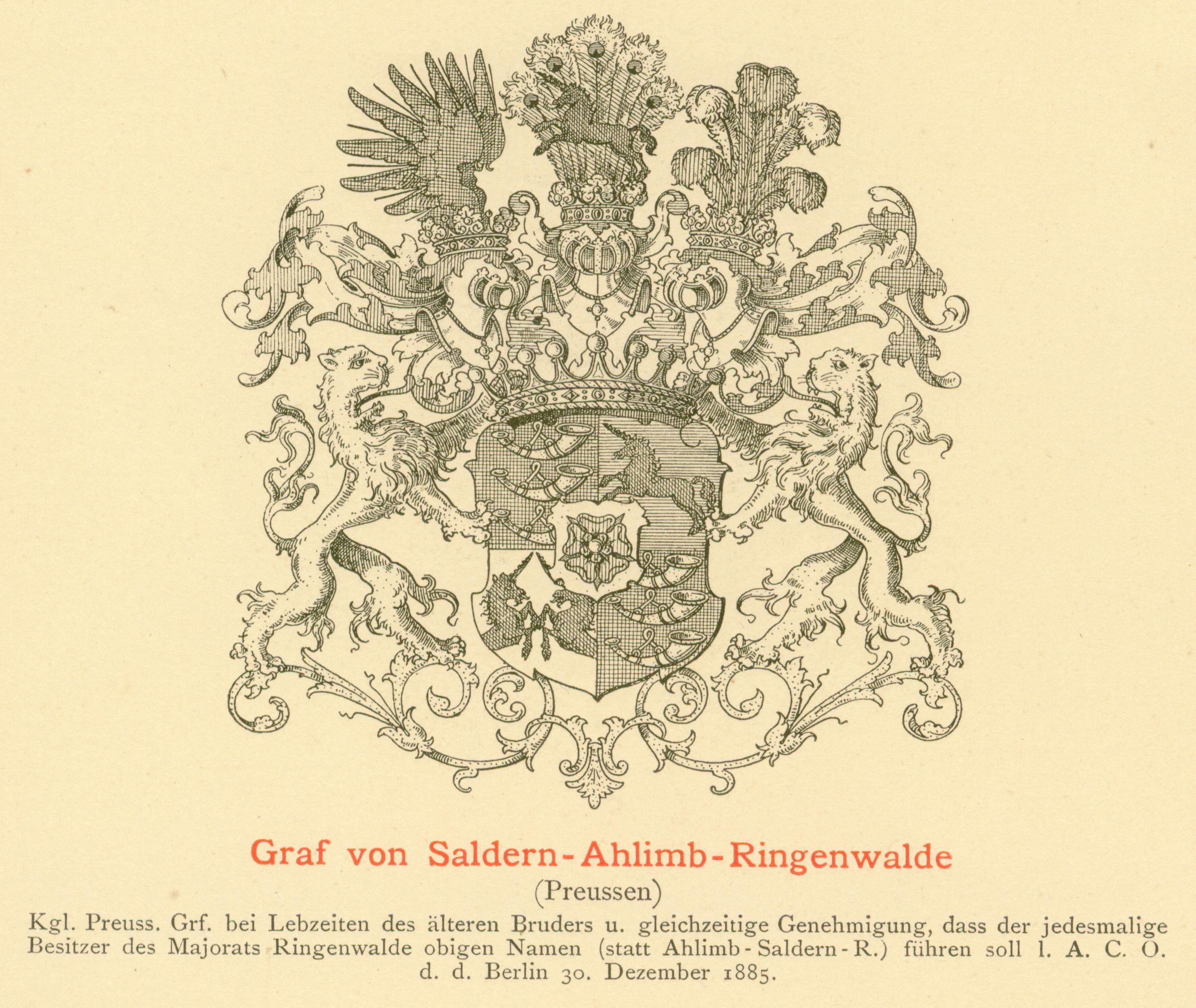 Saldern-Ahlimb-Ringenwalde