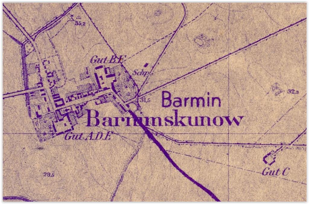 Barnim 1, zachodniopomorskie
