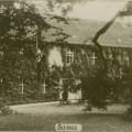 Dyszno- pałac