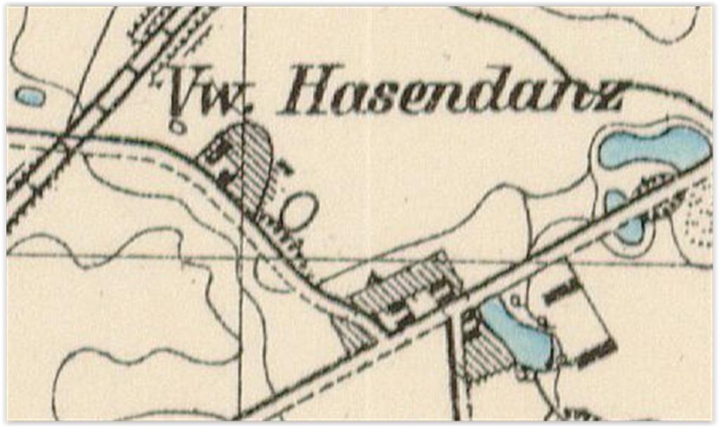Gdaniec 1877 2, zachodniopomorskie