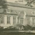 Golenice- pałac