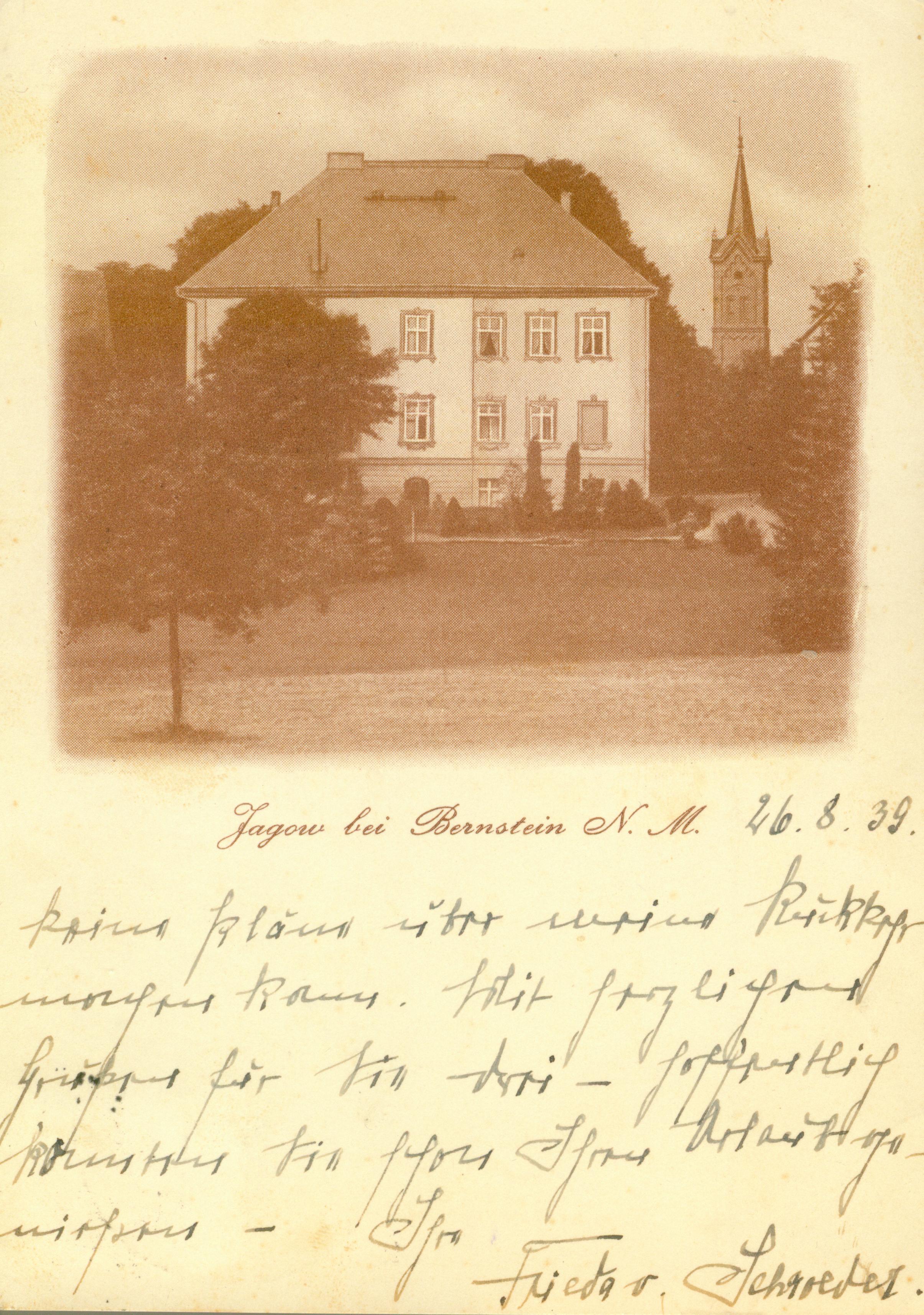Jagówpow.Choszczno, zachodniopomorskie