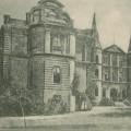 Juchowo- pałac