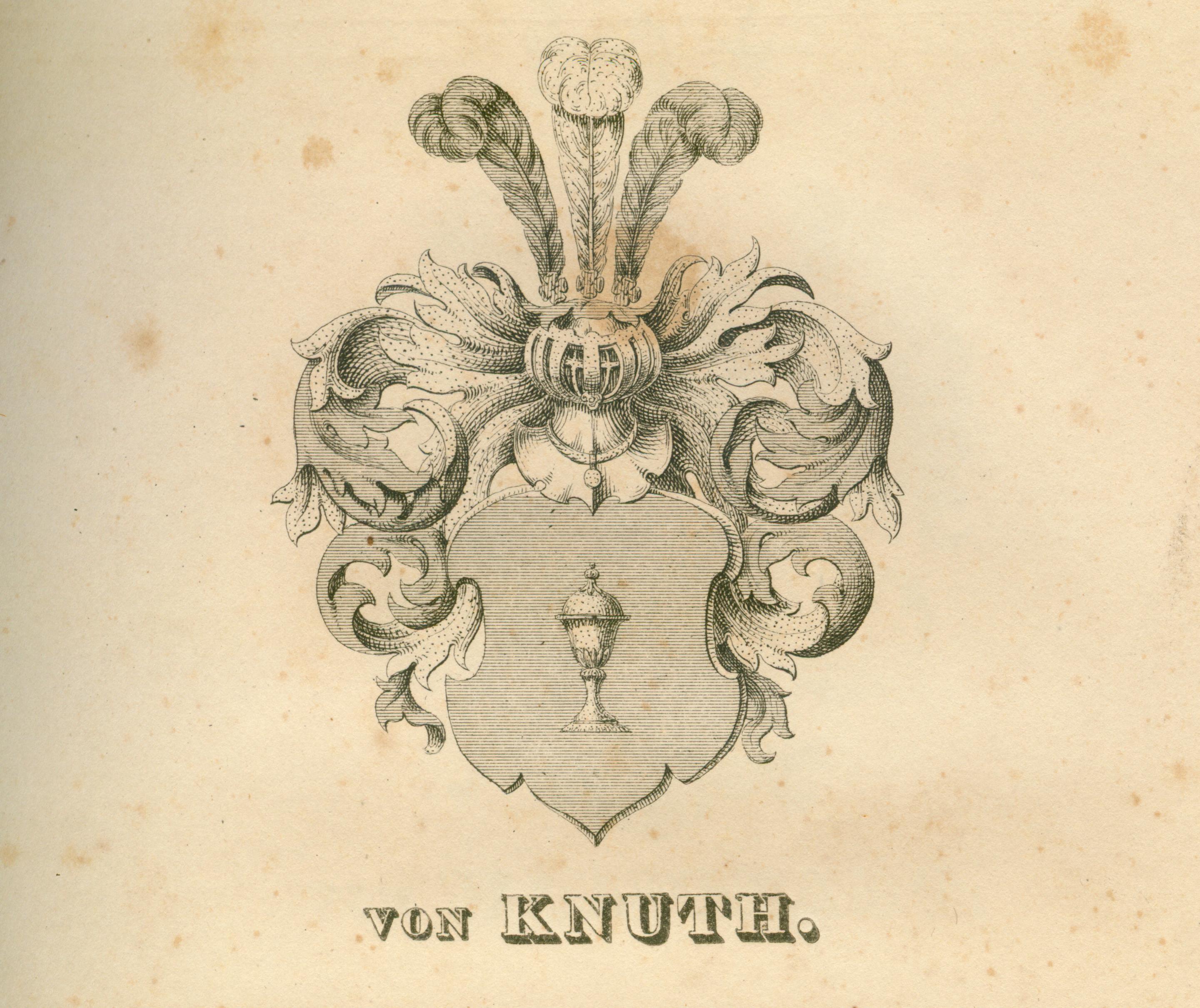 Knuth 2