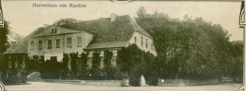 Kolin-dwór von Randow