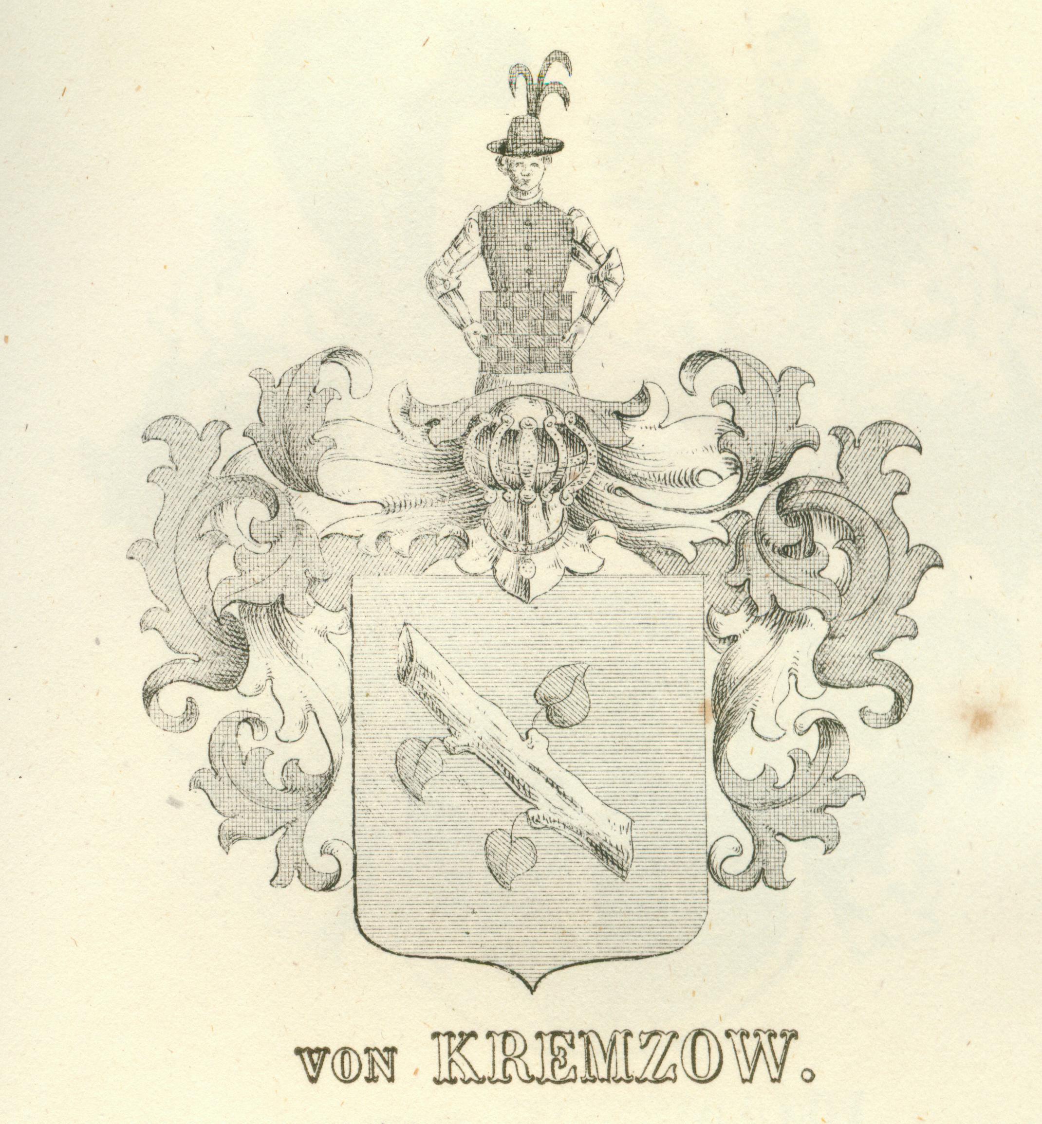 Kremzow