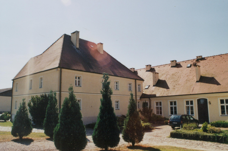 Kulice-droga Nr144 Nowogard-Dobra-Chociwel, sierpień 2009 (12)