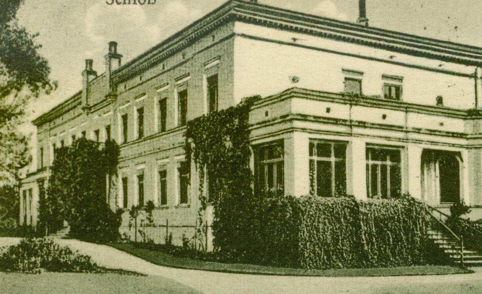 Lisowo-pałac
