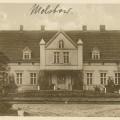 Mołstowo- przy drodze Nr 152 Łobez-Płoty, zachodniopomorskie