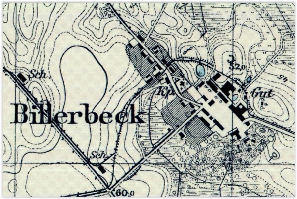Nadarzyn 1934, zachodniopomorskie