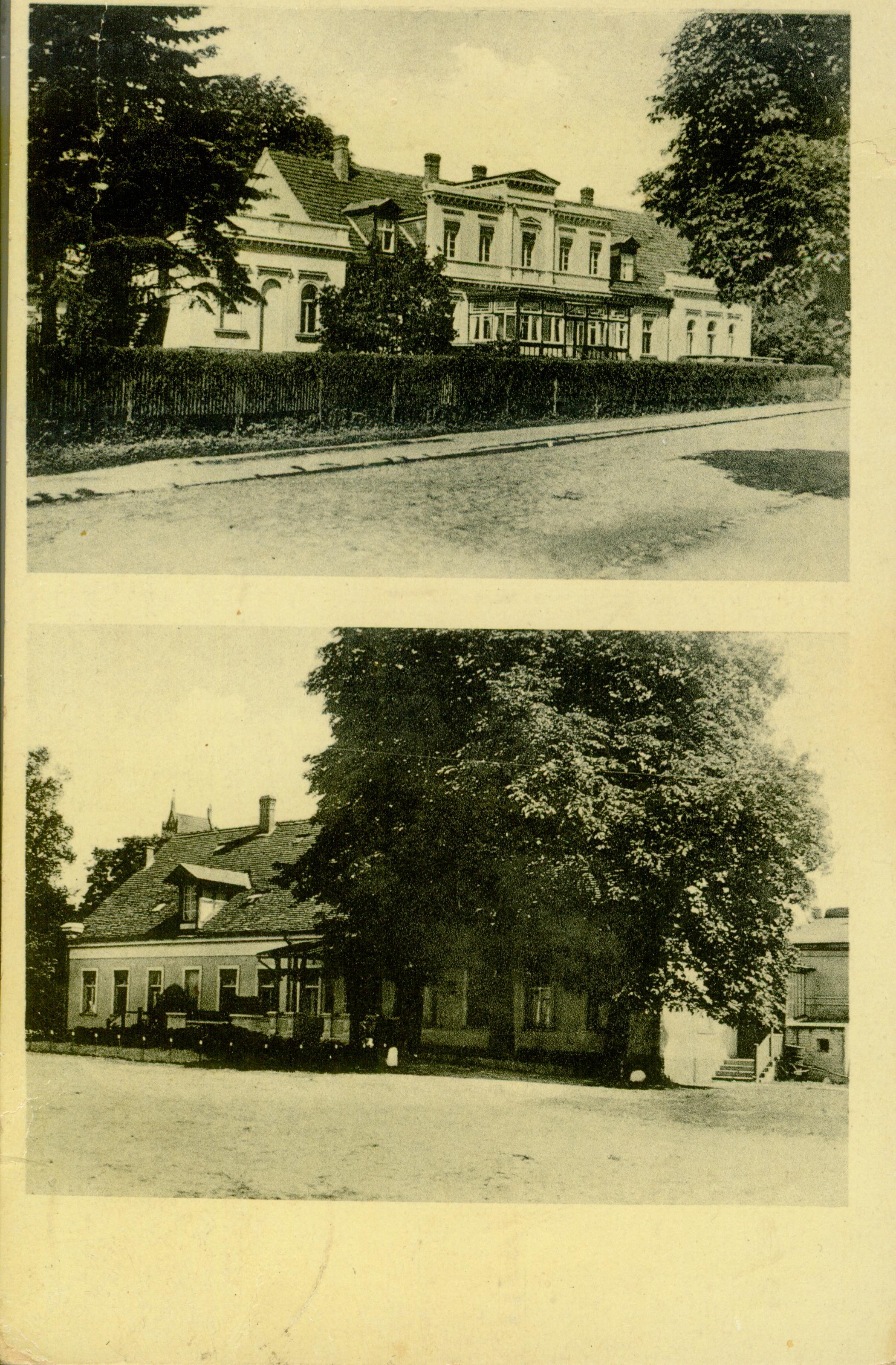Pęzino- dwór Puttkamerów, zachodniopomorskie