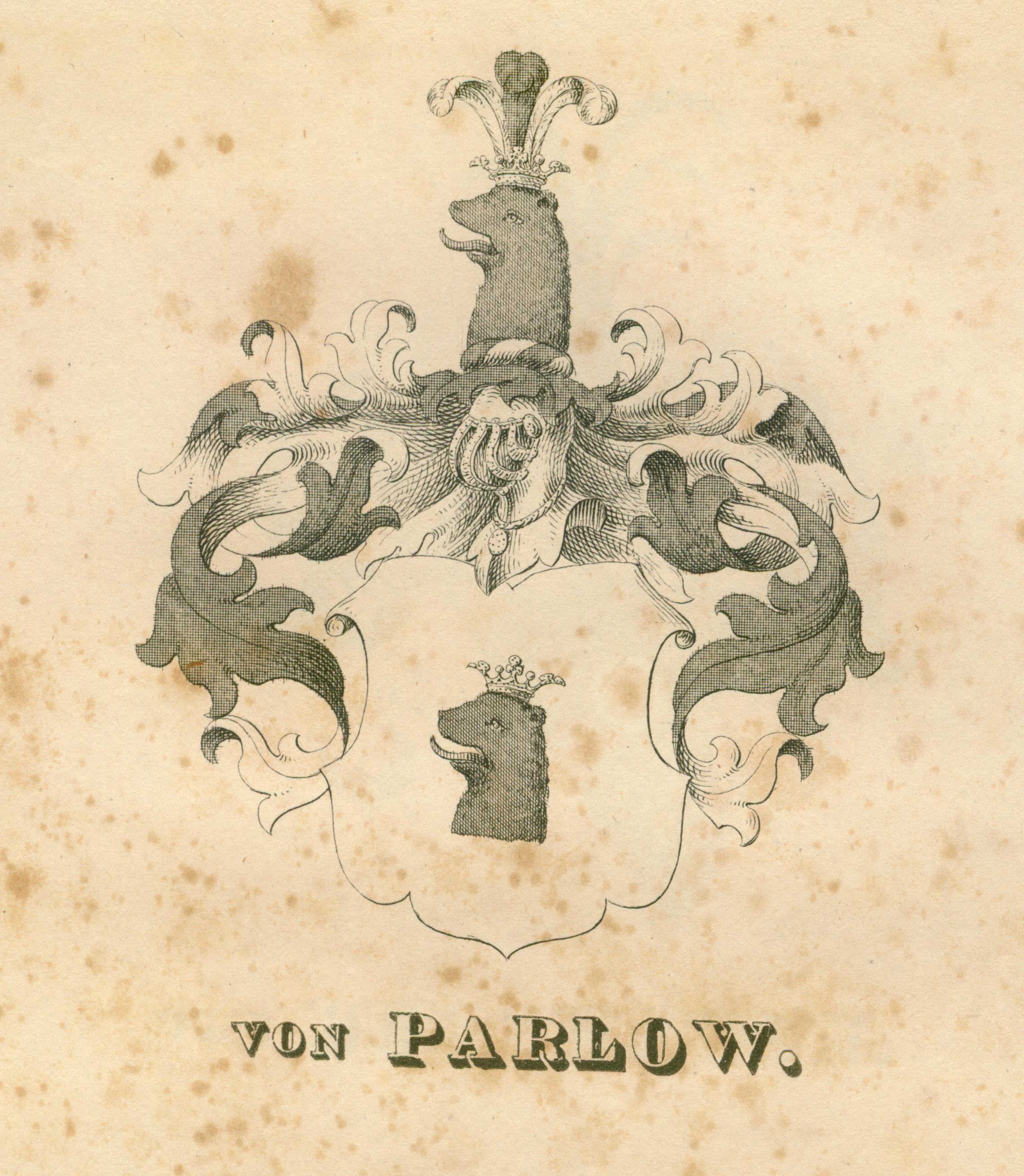 Parlow
