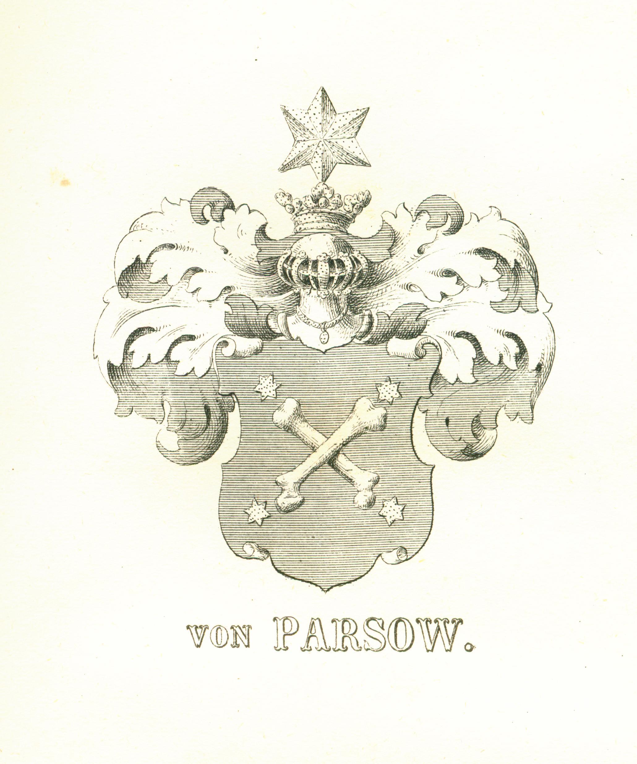 Parsow