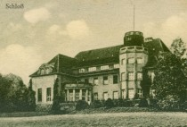 Rąbino-pałac