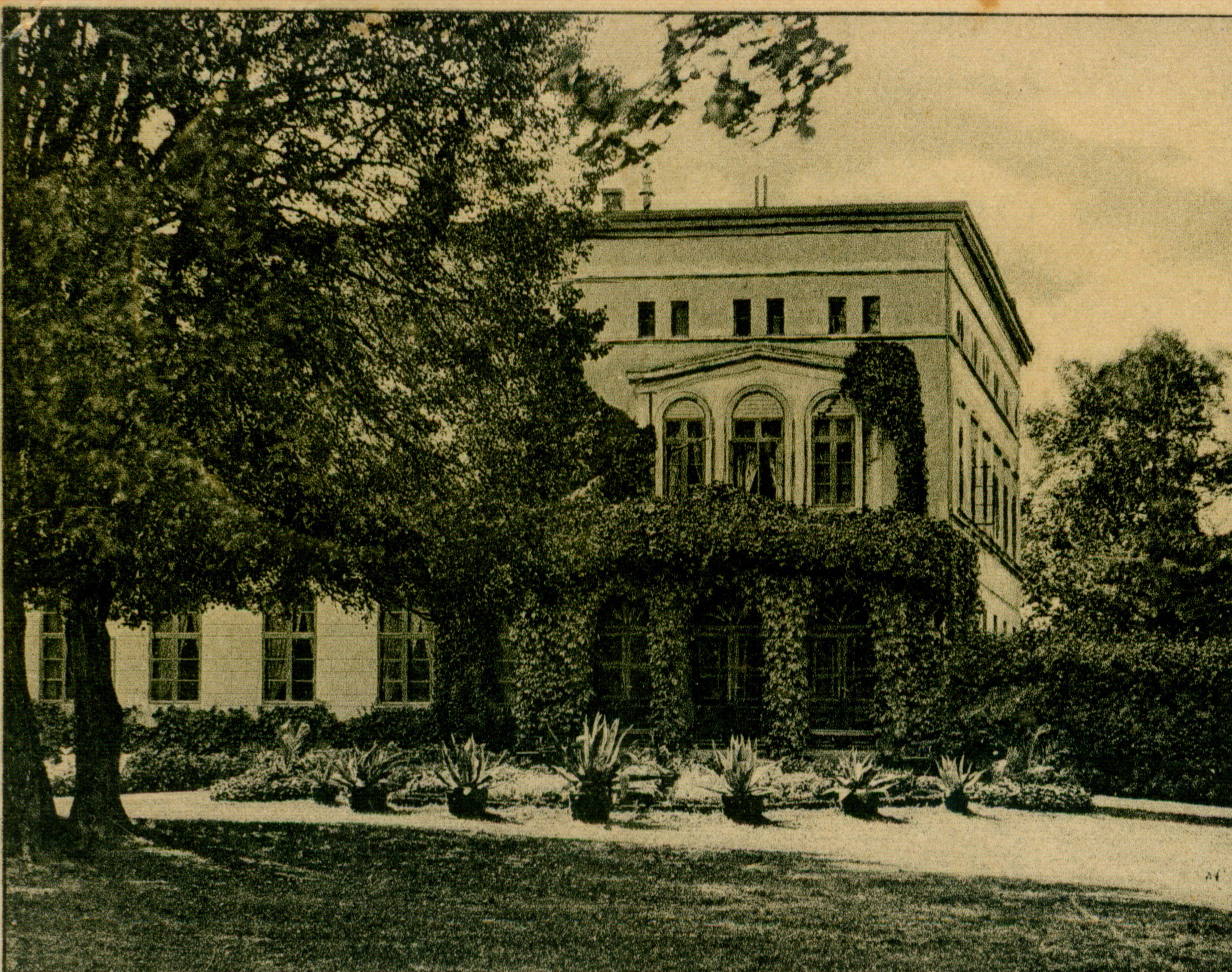 Sądów-pałac