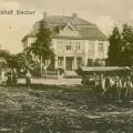 Strzeżewo pałac