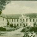 Trzebiatów- pałac ks.Wirtembergskich, zachodniopomorskie