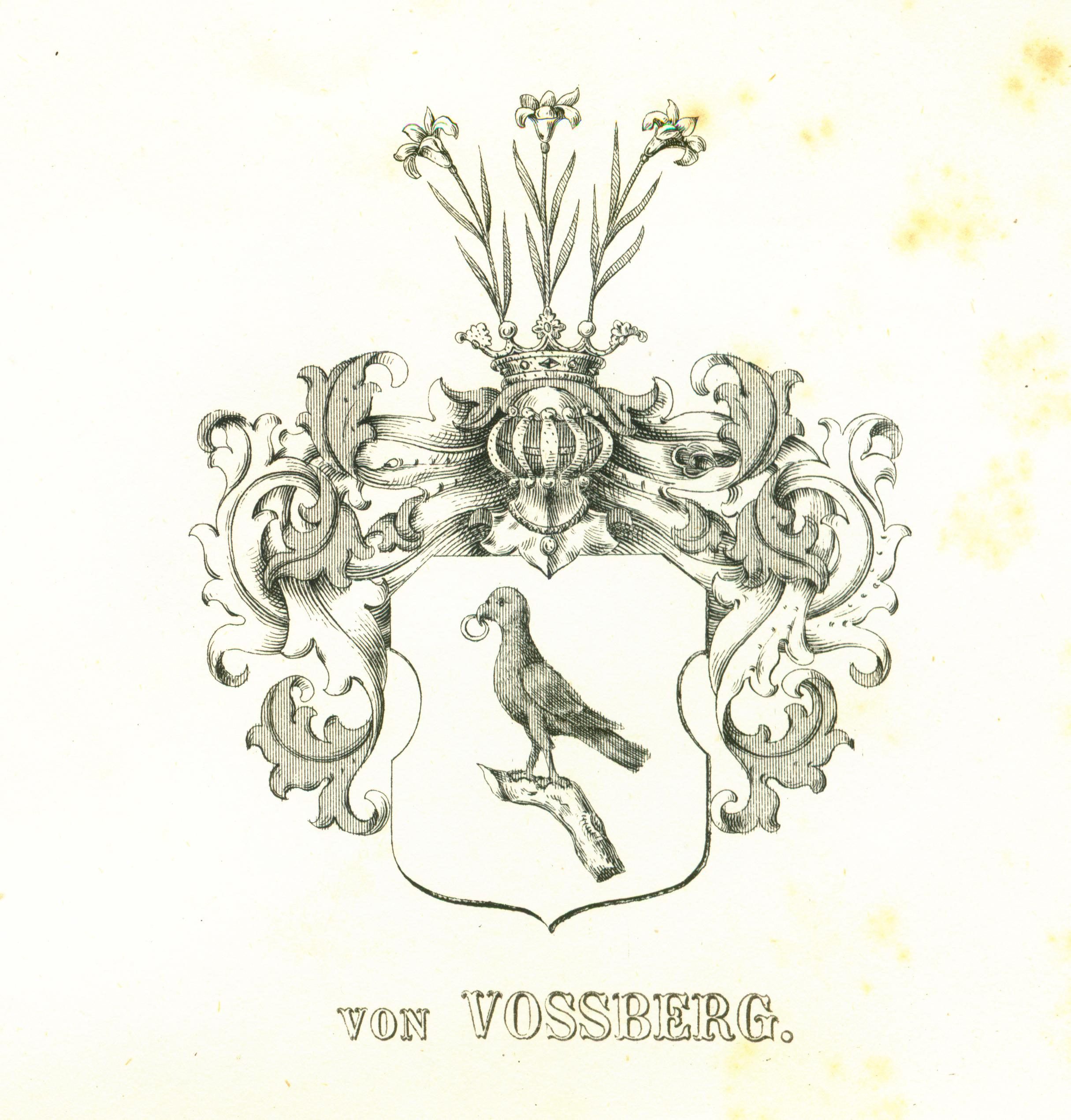 Vossberg