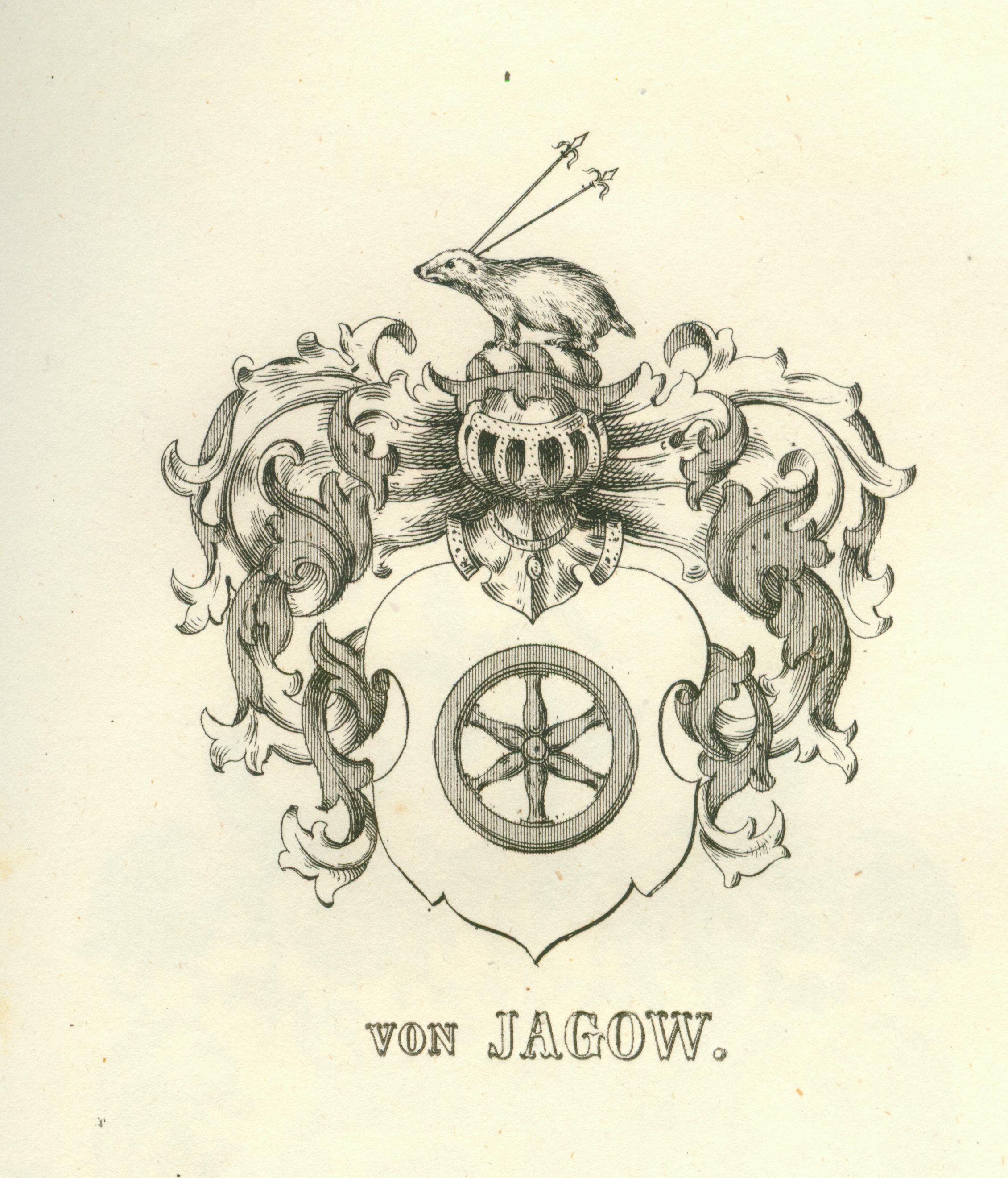 Jagow