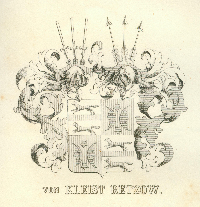 Kleist-Retzow