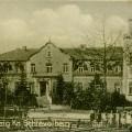 Słowieńsko- pałac, zachodniopomorskie