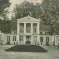 Tychowo- pałac