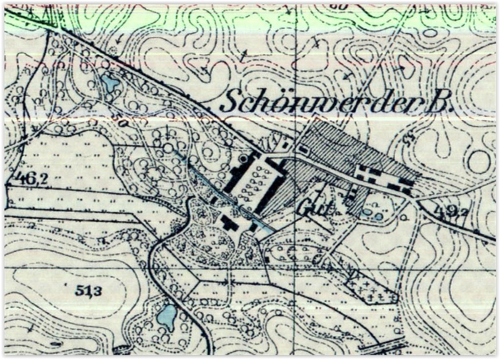 Ziemomyśl B 1934, zachodniopomorskie