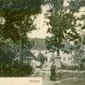 Bialogard-budynek urzedu
