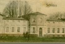 Tarnów pałac